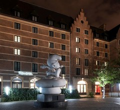ibis Brussels off Grand Place 1
