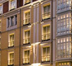 Hotel Boutique Gareus 1