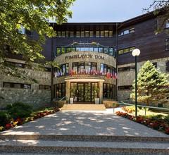 Hotel Tomislavov Dom 1