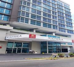 Victoria Hotel and Suites Panama 1
