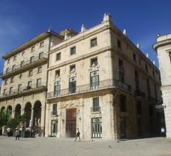 Palacio Marques de San Felipe y Santiago de Bejuca 1