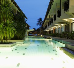 Centra by Centara Coconut Beach Resort Samui 2