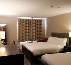 Days Inn by Wyndham Fredericton 1
