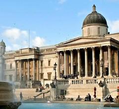 Citadines Trafalgar Square London 2