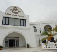 Le Grand Hotel Djerba 1