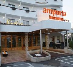 Hotel Ampuria Inn 1