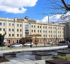 Best Western Hotel Cristal 1