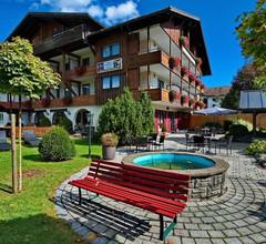 H+ Hotel Oberstaufen 2
