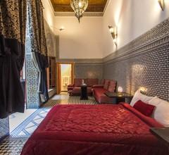 Riad Fez Yamanda 1
