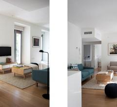 60 Balconies Urban Stay 1