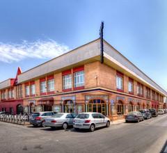 Hotel Sandra 1