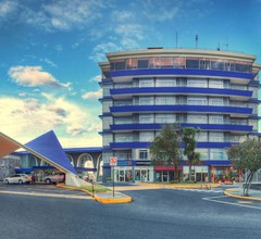 Hotel Quito by Sercotel 2
