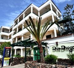 Apartamentos Don Diego 2
