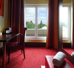 Best Western Plaza Hotel Hamburg 2