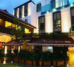Nostalgia Hotel 1