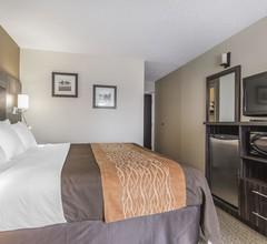 Comfort Inn Trenton 2