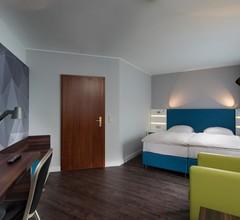 Best Western Hotel Mannheim City 2