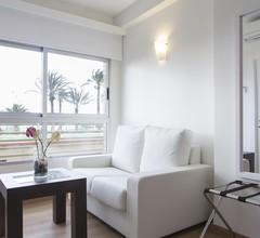 Hotel Albahia Alicante 2