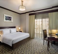 Savoy Crest Hotel Apartments 1