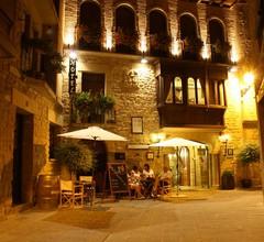 Hotel Merindad de Olite 2