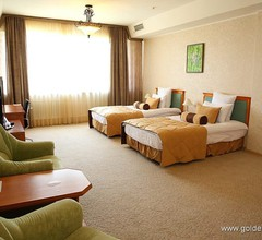 Golden Dragon Hotel 2