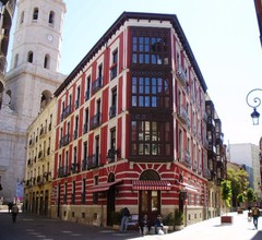Hotel Boutique Catedral 1