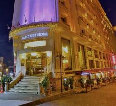 Amethyst Hotel 2