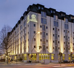 Berlin Mark Hotel 2