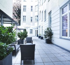 Select Hotel Berlin Checkpoint Charlie 1
