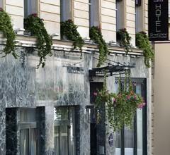 Grand Hotel Saint Michel 1