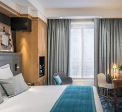 Hotel Ducs de Bourgogne 2