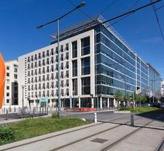 Novotel Suites Marseille Centre Euromed 2