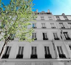 B Montmartre 1