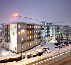 Alphotel Innsbruck 1