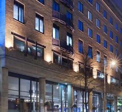 Clayton Hotel Belfast 2