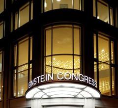 Einstein St. Gallen 1