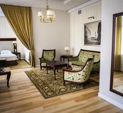 Hotel Dyplomat 1