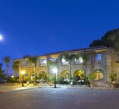Parador Málaga Gibralfaro Hotel 1