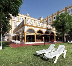 Exe Gran Hotel Solúcar 1