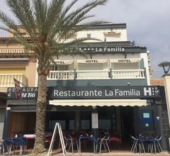 Hotel La Familia 1