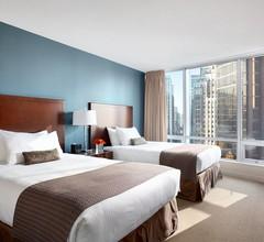Auberge Vancouver Hotel 2