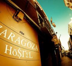 Albergue Zaragoza Hostel 2
