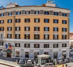 Hotel Nord Nuova Roma 1