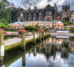 Lakeside Hotel & Spa 2