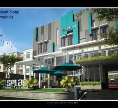 Splash Hotel Bengkulu 1