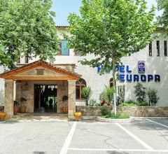 Hotel Europa Olympia 1