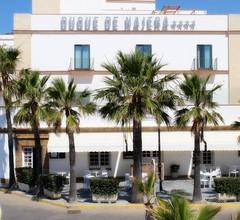 Hotel Duque de Najera 2