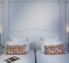 Hotel Paris Vaugirard 1