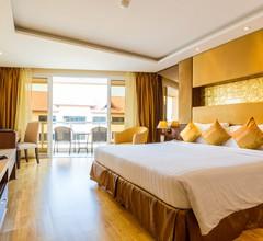 Nova Gold Hotel 2