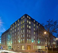Radisson Blu Hotel Wroclaw 2